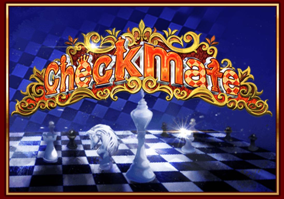 チェックメイト(Checmate)